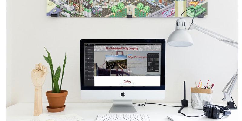 تفاوت طراح وب بابرنامه نویس وب