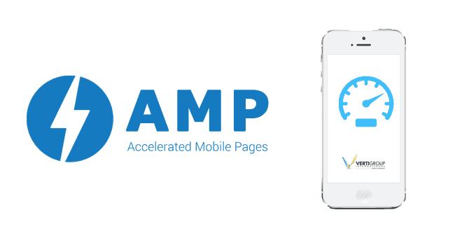 تکنولوژی AMP چیست ؟